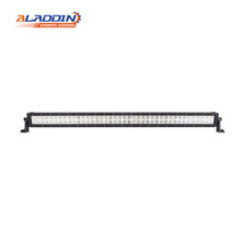 240 W LED Stainless Pemasangan Braket Lampu DUAL ROW LED Light 3 W Crees Per Chip dari Kami
