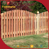 Chinese fir dog ear wood fence pickets wood fence designs