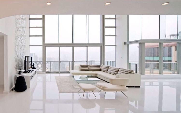 Modern House Decoration Cube 3d Floor Art Ceramic Floor Tile