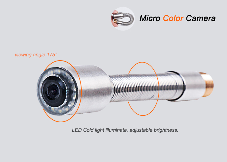 Endoscope Camera