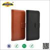 New! Genuine real leather wallet case for iphone6