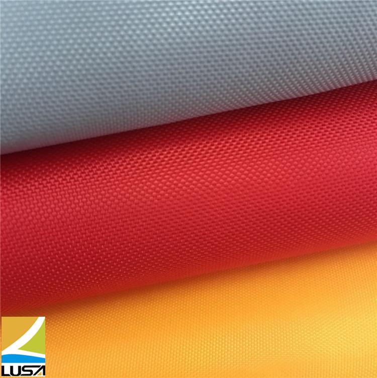 Our standard nylon fabrics 13