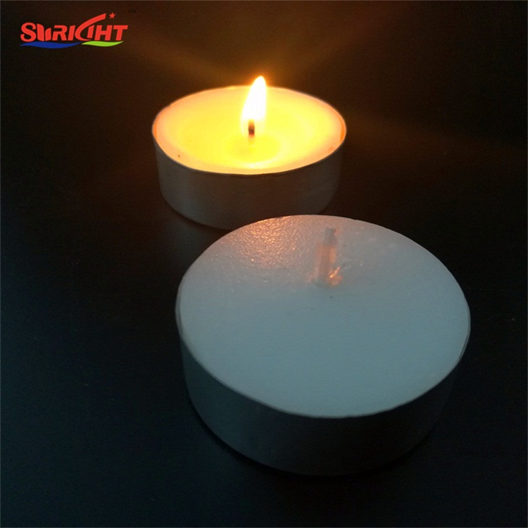 diffierent kinds of size christmas decoration scented candles in bulk