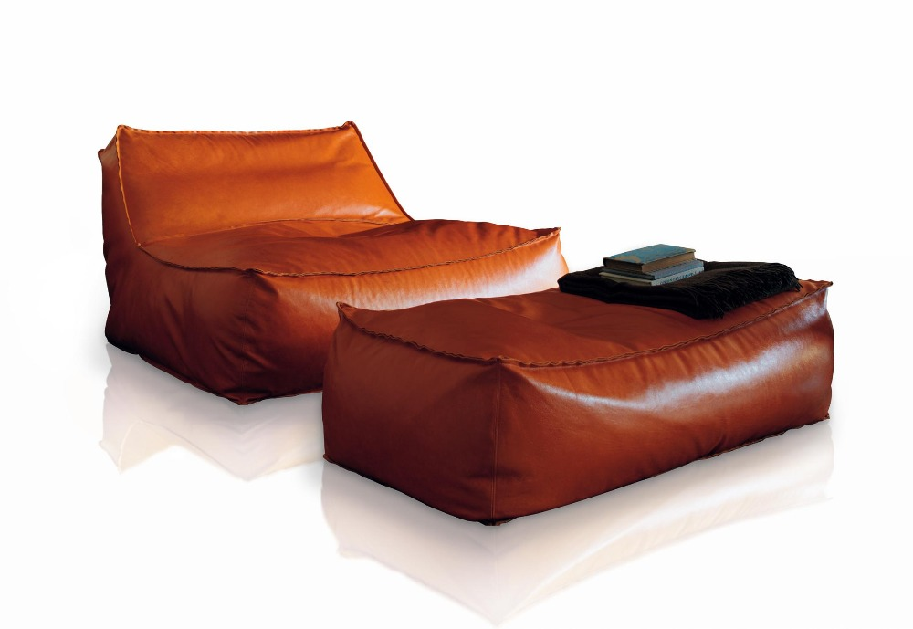 Leather Bean Bag Sofa 55 Best Vinyl Beanbags Images On