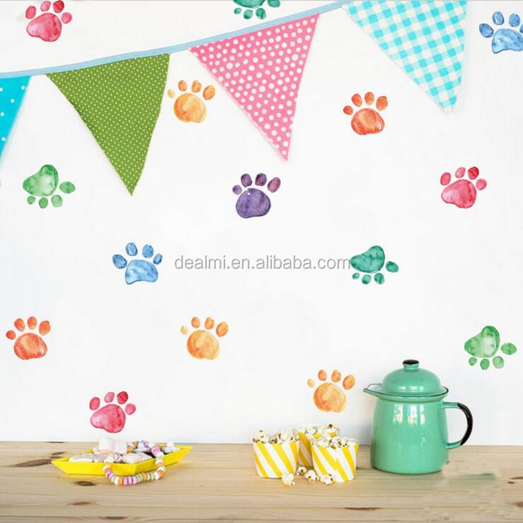 DEMI Wholesale wall stickers removable diy decorative baby wall stickers