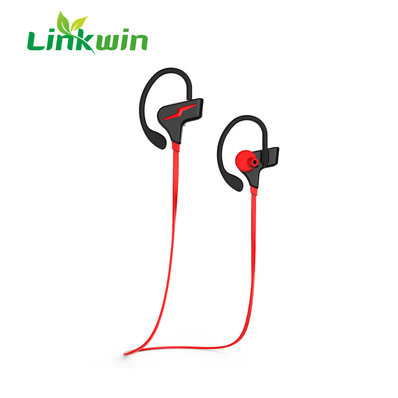 Alibaba best selling in-ear headphone Bluetooth 4.1 Stereo wireless earphone fashion and comfortable