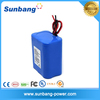 Rechargeable 3.2V 10Ah solar deep cycle battery for solar street lamp