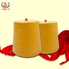 [zhengyu textiles] 24nm/1 89% viscose 11% nylon Spring and summer blended yarn for viscose nylon sweater yarn