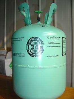 Sinochem Refrigerant R-134a - Buy Refrigerant Product on Alibaba com
