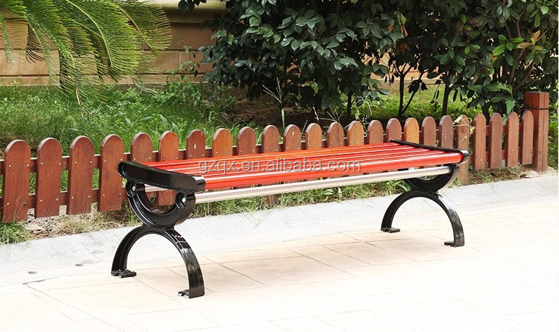 Lowes Steel Park Bench Benches