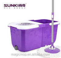 cosway 360 spin mop detachable spin mop JW-A22
