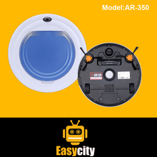 China cheap hom-bot robot vacuum cleaner
