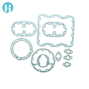Bus spare parts of thermoking ac compressor gasket 33-2805 for X430/X426