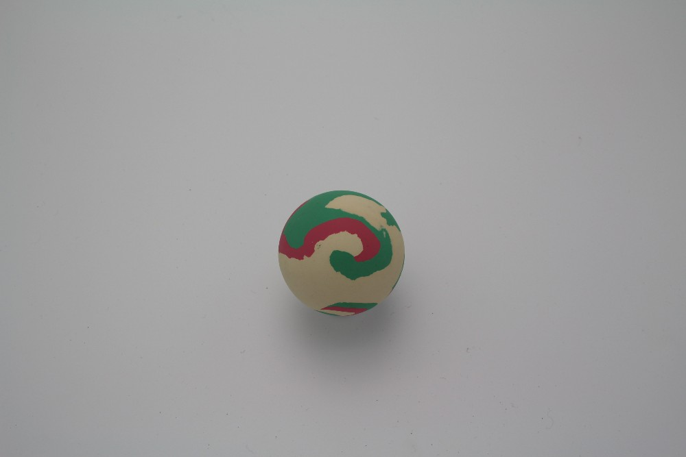 Kids' Rubber ball