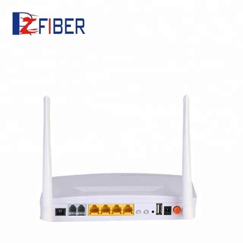 Voice And Data Ftth 4ge Gepon Onu Ont Modem Wifi 5ghz Gpon Epon Onu Router  Price India - Buy 5ghz Gpon Onu,5ghz Gpon Onu Wifi,Voice Gepon Onu Ont