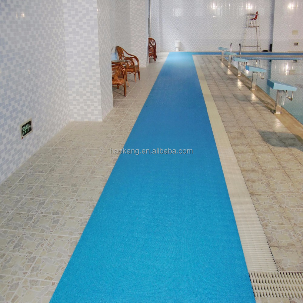 Pvc Swimming Pool Rubber Tile, Pvc Swimming Pool Rubber Tile ...