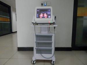 VY-F1 Hot sale high intensity focused ultrasound skin tightening