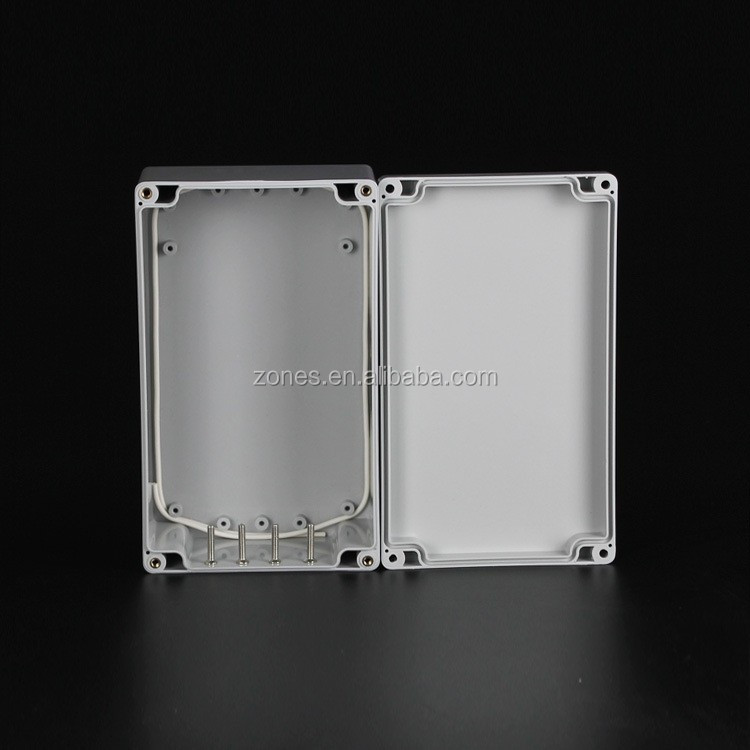 Ip65 Waterproof Abs Plastic Box Enclosure For Electronic Board ...