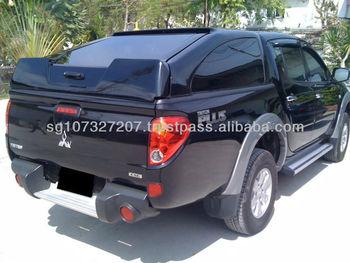 Fiberglass Sport Canopy for Mitsubishi Triton  sc 1 st  Alibaba & Fiberglass Sport Canopy For Mitsubishi Triton - Buy Frp Truck ...