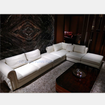 Karuidi Brand Newest White Full Leather Sofa L Shaped - Buy Karuidi Brand  Sofa,Newest White Leather Sofa,L Shaped Sofa Product on Alibaba.com