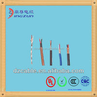 high temperature 0.35mm 0.5mm dia bare wire type s and b
