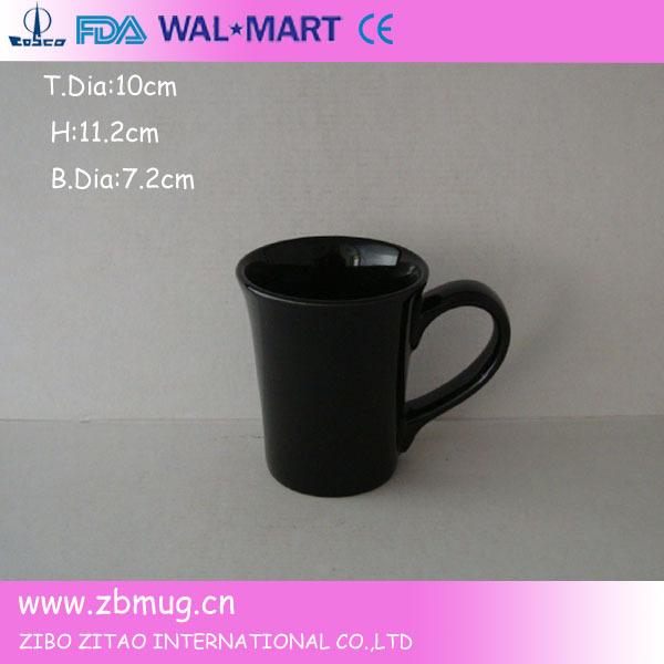 Zibo Tysan Light Industrial Products Co Ltd: Tall Large Ceramic Unique Coffee Mugs Wholesale Fda