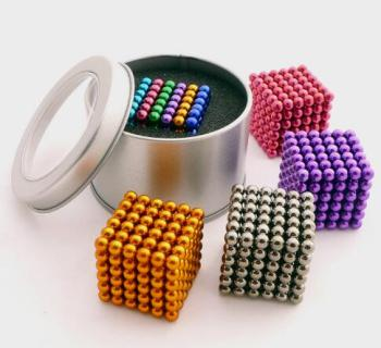 Factory magnetic ball 5 mm Neodymium ball magnet