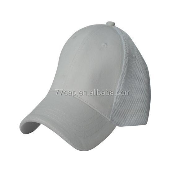 84dbd7c7bae Custom short bill foam plain trucker cap mesh hat