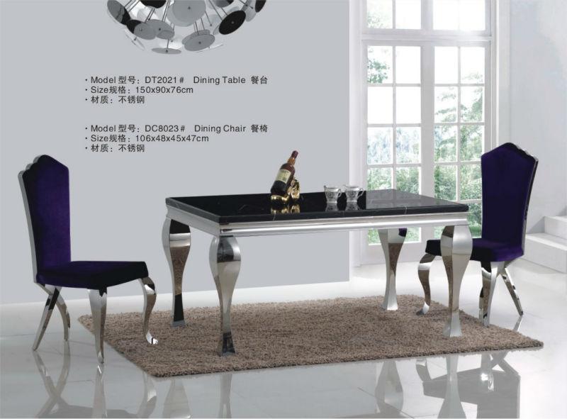 la fábrica de foshan precio modernos muebles de comedor habitación ...