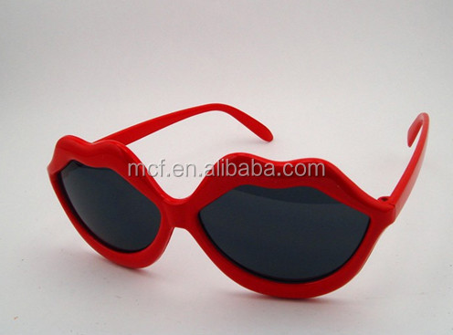 Carnival Festival Crazy Funny Sunglasses Kids Big Birthday ...