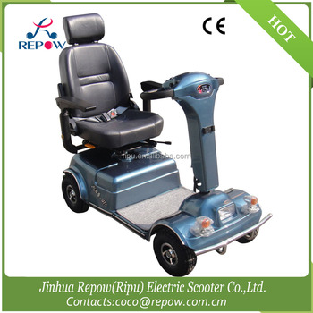 Best scooter adult size