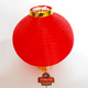 Chinese New Year Fabric Lantern Festival Decoration