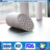 Ultrafiltration ceramic membranes/plants/modules for water treatment