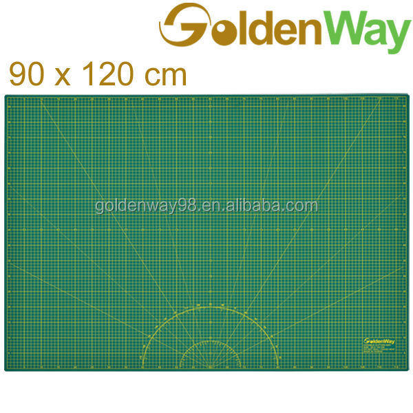 Wholesale 90 X 120 Cm Extra Large Plastic Self Healing Cutting Mat ...