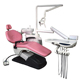 Top-ranking first in the year popular dental products dental chair purified water supply system dental chair