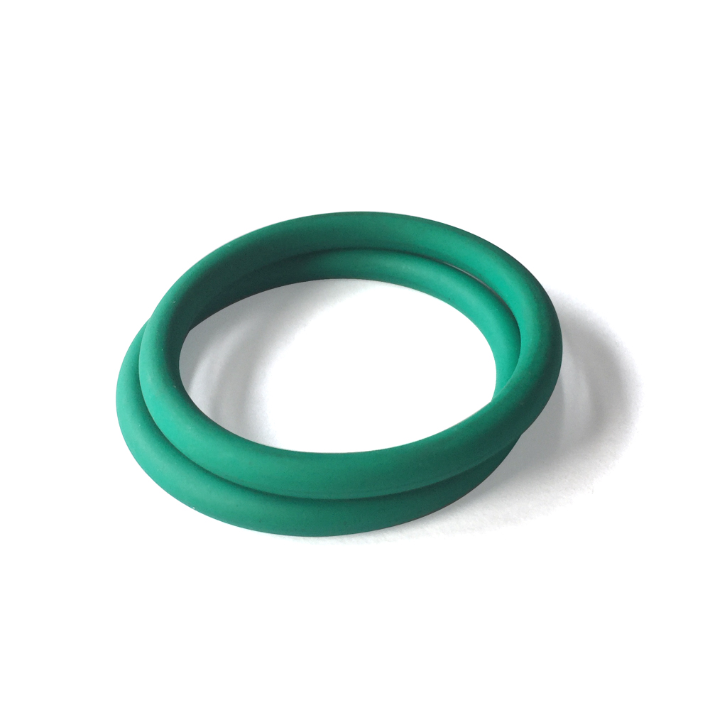 Food grade rubber product autoclaaf rubber afdichting siliconen o ring
