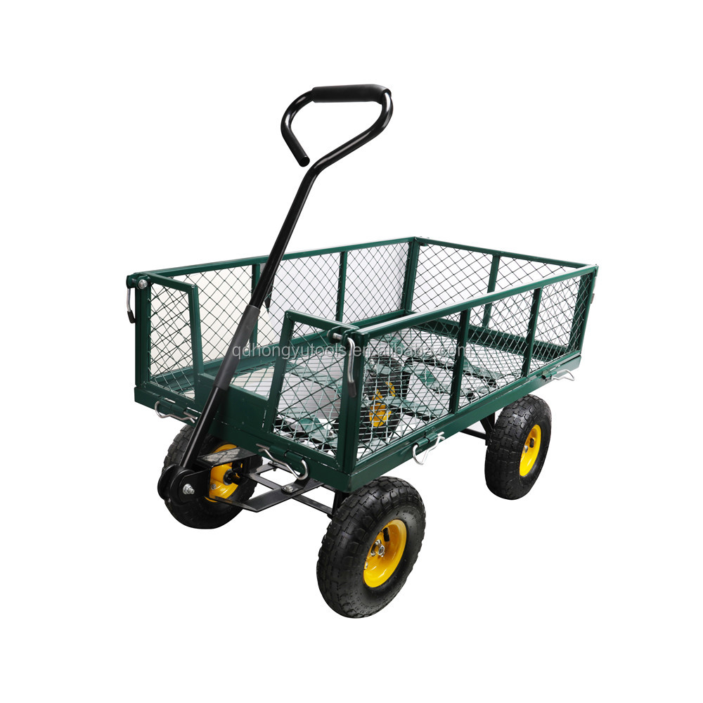 Powered Utility Cart, Powered Utility Cart Suppliers And Manufacturers At  Alibaba.com