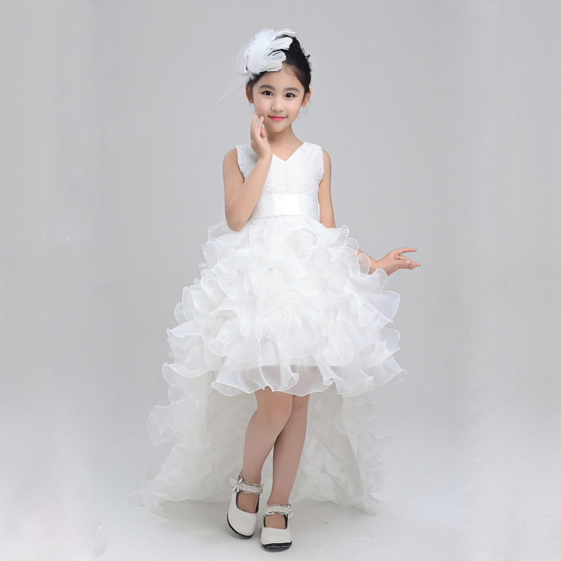 Ey S Flower Princess Salsa Dresses For Of 6 Years Old