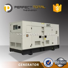 Deutz engine 100KW/ 125KVA diesel generator power plant