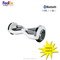 Wholesale 2 wheel scooter China hoverboard 8 inch electric hoverboard cheap