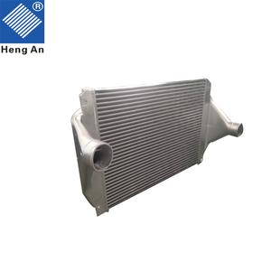 Hino Intercooler, Hino Intercooler Suppliers and