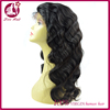 7A Glueless Full Lace Human Hair Wigs For Black Women Brazilian Virgin Hair Body Wave Unprocessed Hair Wig Cosplay Party Wig