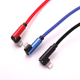 2018 hotselling factory price 3 in 1 charging cable usb data cable