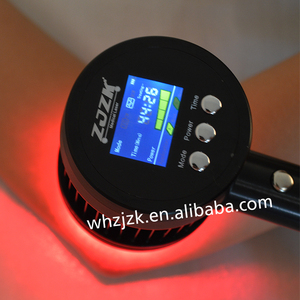 anti inflammatory infrared light therapy infrared therapeutic apparatus laser medical device for pain
