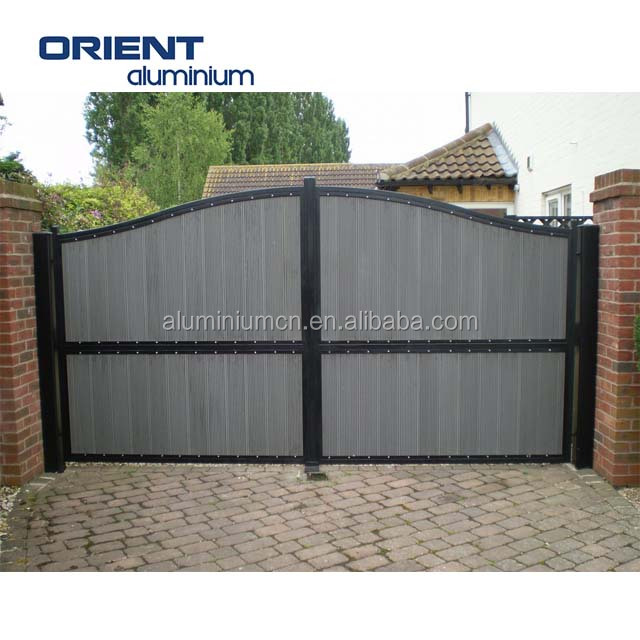 Modern Gate Designs For Homes, Modern Gate Designs For Homes ...