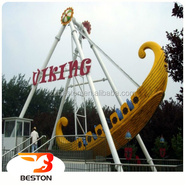 Go Ahead !!Amusement Park Exciting Children Rides small kiddie pirate ships for sale