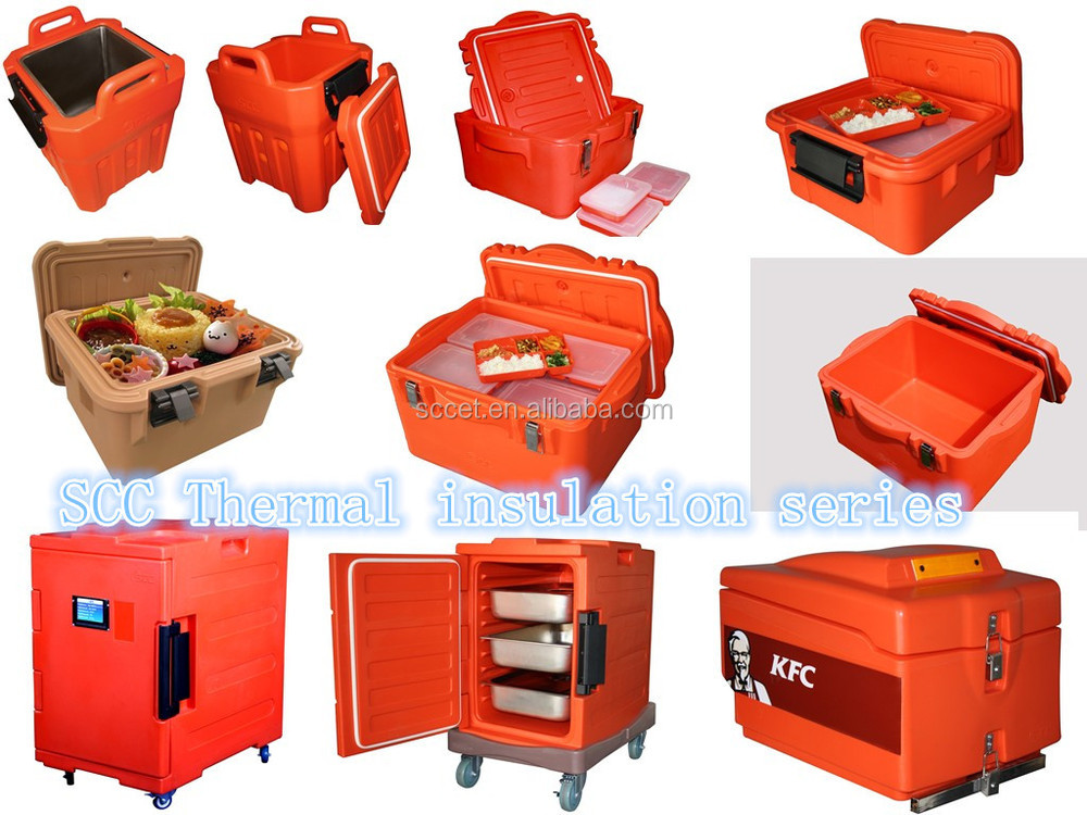 Scc Sb2 D82 Pizza Delivery Bag Food Thermal Dubai