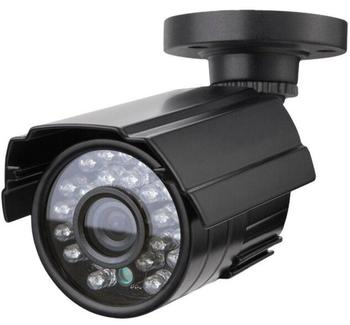 Cheap Price 700TVL Sony CCD Effio-e Analog Security Camera Outdoor IR resistance Bullet Camera
