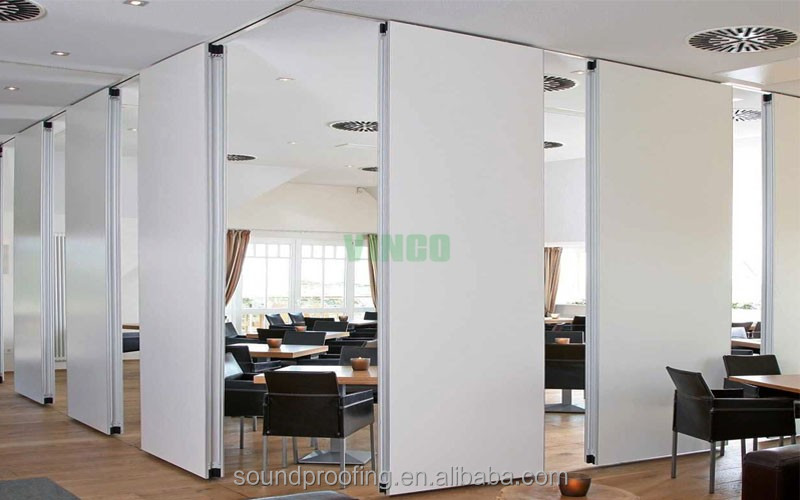 Conference Hall Used Office Acoustic Room Divider - Buy Decorative ...