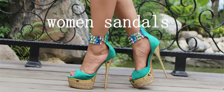 cf799ef8f Sandalias de moda al por mayor de sexo chicas romana sandalias de encaje de  dama de